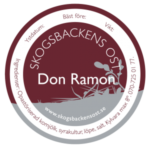 SKOGSBACKENS DON RAMON